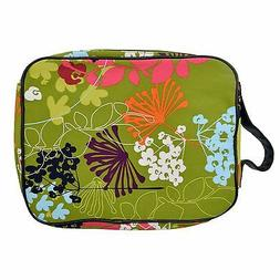 "Floral 15"" Laptop Sleeve Carry Bag Case for 14.1/15/15.4 inc"