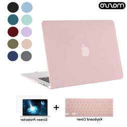 <font><b>MOSISO</b></font> Matte/Crystal <font><b>Laptop</b>