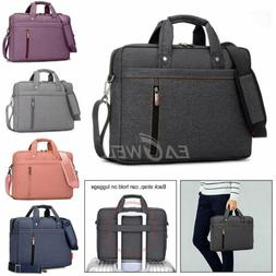 "For 15"" 15.6"" inch Macbook Laptop NoteBook Case Cover Sleeve"