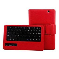 FugouSell Huawei MediaPad M3 8.4 inch Wireless Keyboard Case