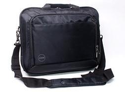 "Genuine Dell T43DV 14""Inch Black Nylon Business Work Office"