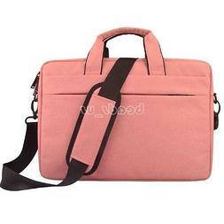 Girl Women Style Laptop Bag Waterproof Shoulder Computer Han