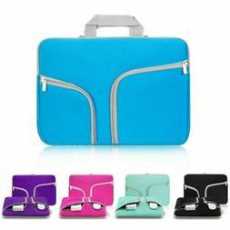 Handbag Laptop Bag Sleeve Case Cover For HP Lenovo Acer Dell
