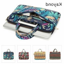 KAYOND® Handbag Newest Laptop Sleeve Case Big Capacity Stor