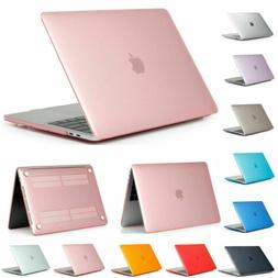 Hard Case Cover Shell for Macbook Air 13 / 11 Pro 13 / 15 Re