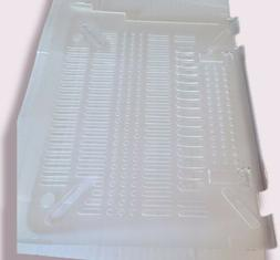 "NEW mCover® Hard Shell Case for 15.6"" HP 15-ay000 / 15-ba00"