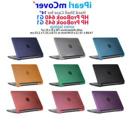 """NEW mCover® Hard Shell Case for 14/"""" HP ProBook 640 645 G1 series Windows laptop"""