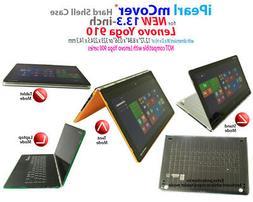 """NEW mCover® Hard Shell Case for 13.9"""" Lenovo Yoga 910 Ultra"""