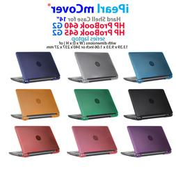 "NEW mCover® Hard Shell Case for 14"" HP ProBook 640 645 G2 s"