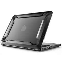 "i-Blason Macbook Pro 15"" Case Slim Rubberized  Cover with TP"