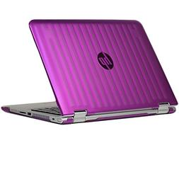 """iPearl mCover Hard Shell Case for 13.3"""" HP Pavilion X360 m3-"""