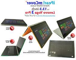"iPearl mCover Hard Shell Case for 13.3"" Lenovo Yoga 3 Pro la"