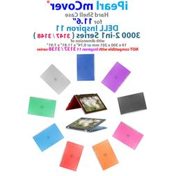 "iPearl mCover Hard Shell Case for 11.6"" Dell Inspiron 11 314"