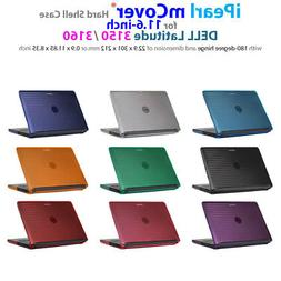 """iPearl mCover® Hard Shell Cover Case for 11.6"""" Dell Latitud"""