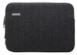 KAYOND Herringbone Woollen Water-Resistant for 11-11.6 Inch