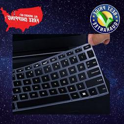"Keyboard Cover for HP Envy x360 2-in-1 15.6"" Laptop Series /"