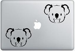 Koala Bear LeporeDecals1801 Set Of Two  , Decal , Sticker ,