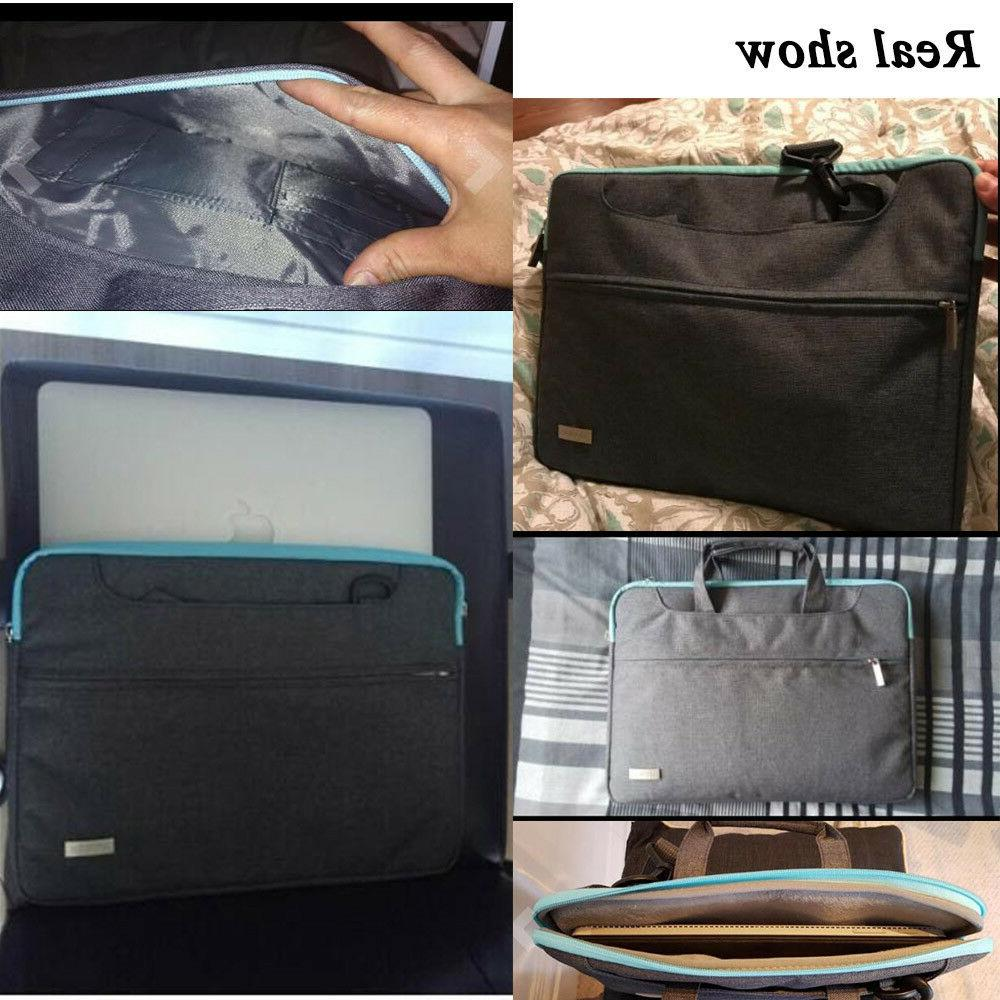 Mosiso Laptop 11 15 Bags for Asus HP