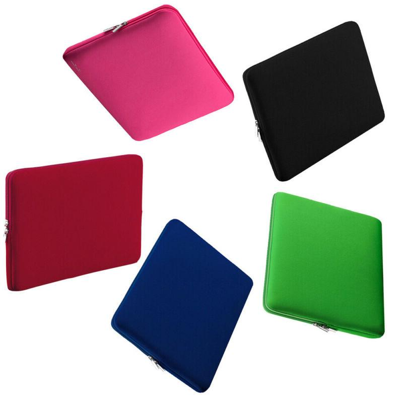 11-17inch Soft Sleeve Cover For MacBook HP