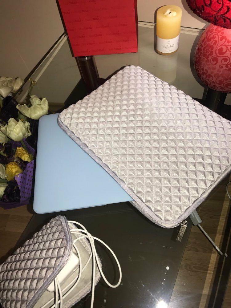 Laptop 13.3 15.6 inch Lycra Bag Case for Pro 12