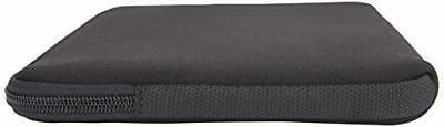 AmazonBasics 11.6-Inch Macbook Sleeve Case - Black