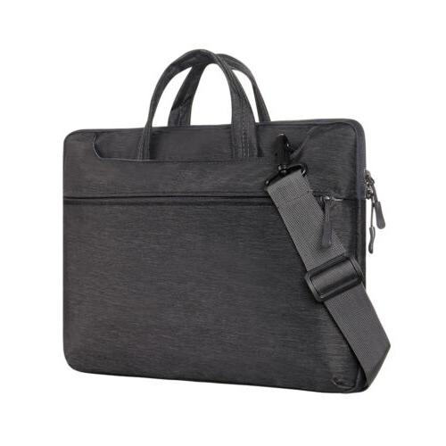 """12"""" 13.3"""" 15.6"""" Laptop Bag Case For HP Computer Notebook"""
