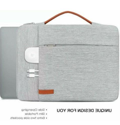 12 9 laptop sleeve case