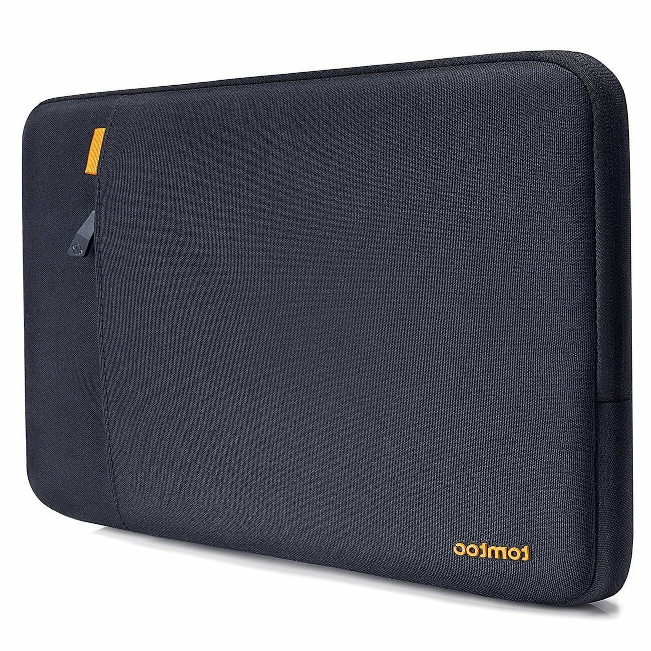 tomtoc 360 Protective Macbook Po Sleeve Case for 11.6-13 Inc