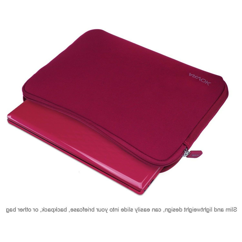Arvok 13.3 Inch Sleeve Case Bag/Noteboo...