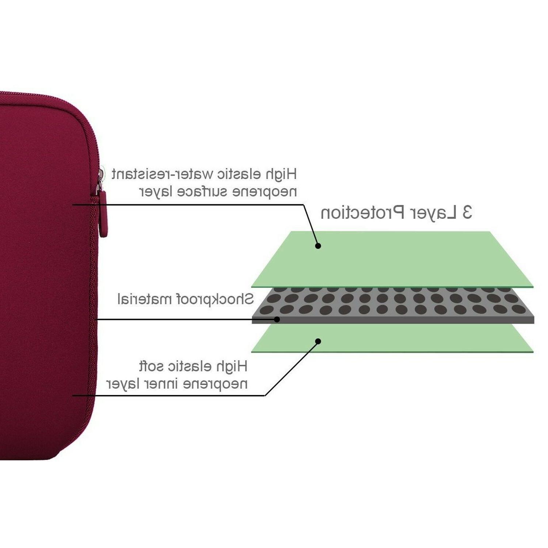 Arvok 13 Inch Water-resistant Neoprene Sleeve