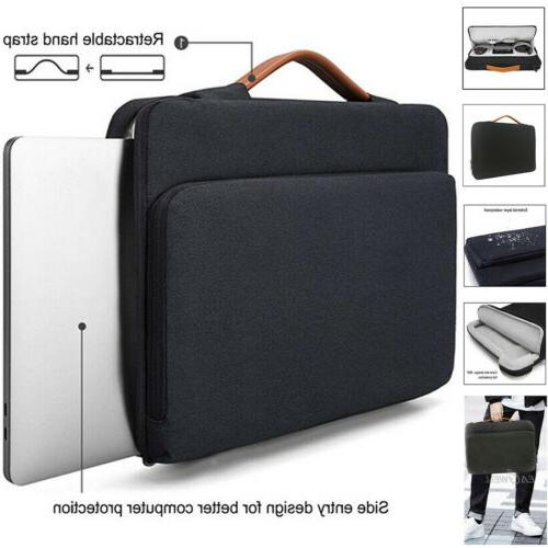 US Laptop Sleeve Case Hand Bag Pouch Cover For Lenovo 13'' 1