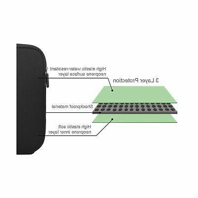 Arvok Inch Laptop Sleeve & Choices Case/Water-resistan...