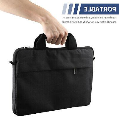"13"" Sleeve Case Bag Shockproof Waterproof Durable"