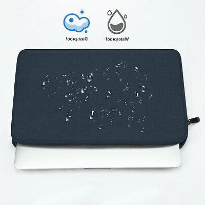 13 Case Laptop Bag Cover MacBook Dell Lenovo