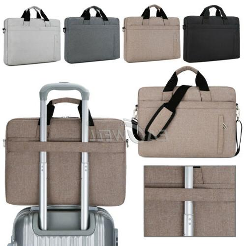 "Bag For Lenovo 13.3"" 14"" 15.6"" Laptop NoteBook Handle Sleeve"