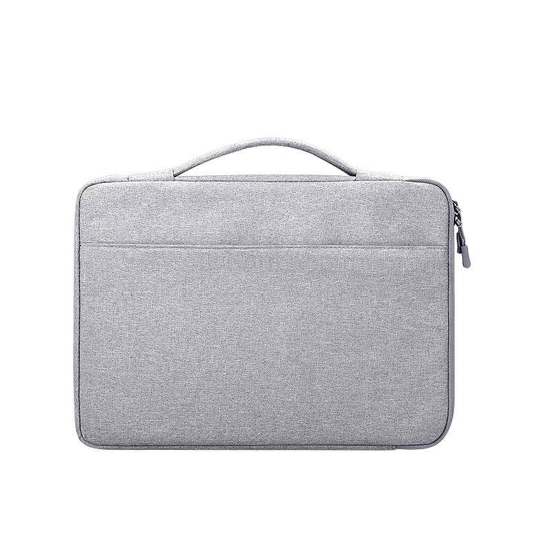 13.3 <font><b>Laptop</b></font> <font><b>Laptop</b></font> Handbag Multi-functional Sleeve Carrying Bag Macbook Samsung Dell HP