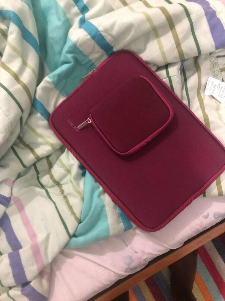 Mosiso 15.6 MacBook Pro Case Bag