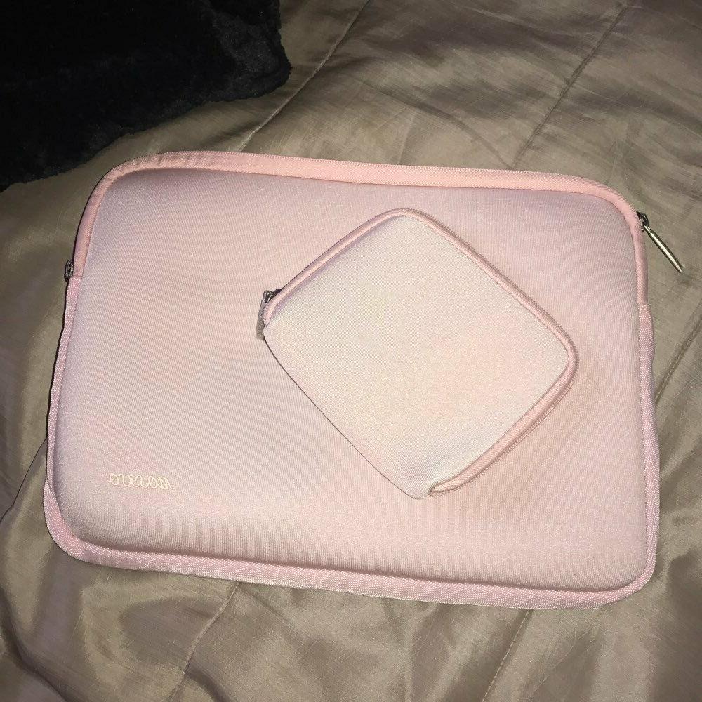 Mosiso 11 15.6 Laptop Pro Air Case Bag