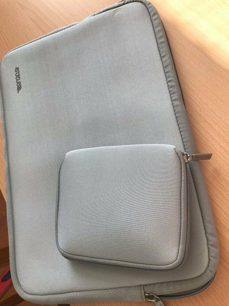 Mosiso Neoprene WaterProof Sleeve Bag 15.6 16 inch MacBook Pro