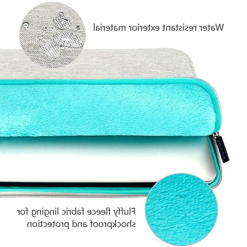 Lacdo Inch Laptop Sleeve Macbook