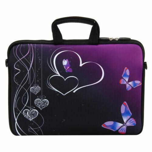 "13"" Laptop Handbag Case For MacBook Pro Retina 13.3"""