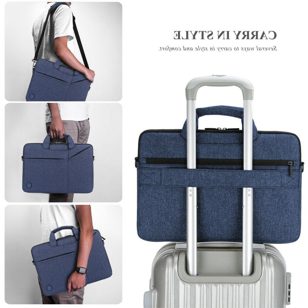 14 15 6 laptop messenger bag business