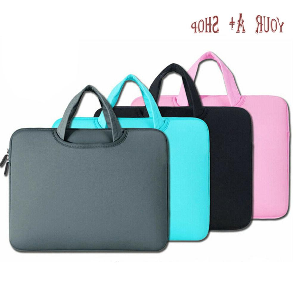 14 15 6 laptop sleeve case bag