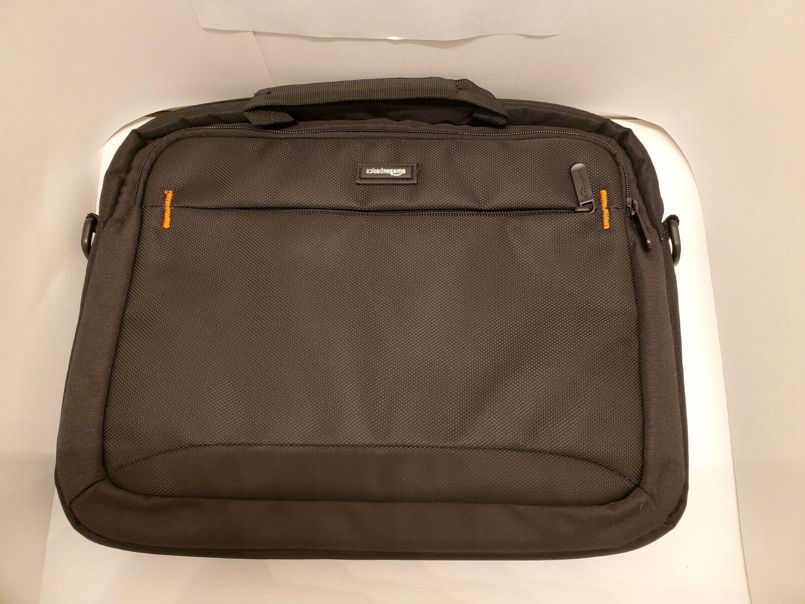AmazonBasics 14-Inch and Carrying Case