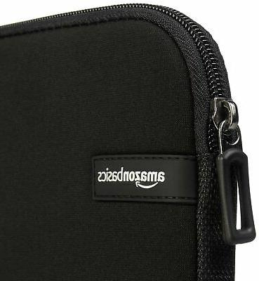 AmazonBasics Laptop Macbook Sleeve Case 13.3 Inch 1-Pack