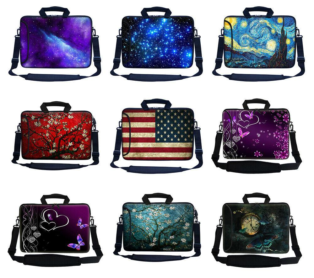14 inch neoprene laptop computer case bag