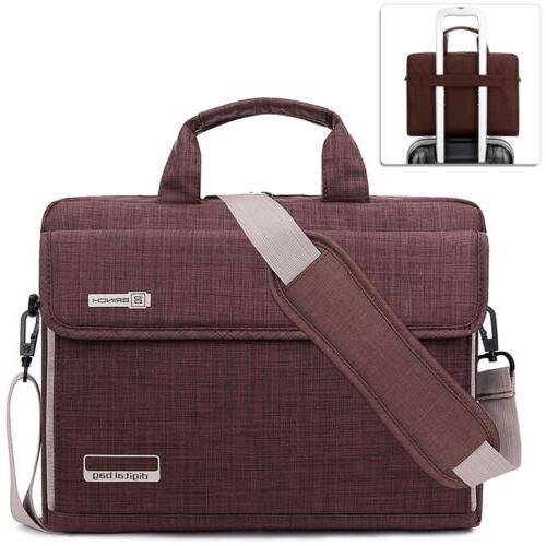 "15 15.6"" Briefcase Shoulder Bag"
