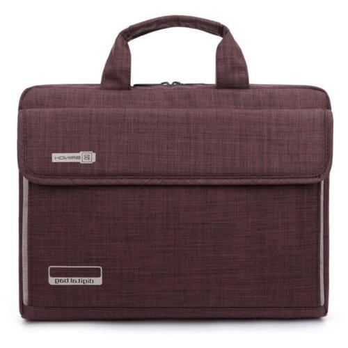 15 Briefcase Shoulder Bag