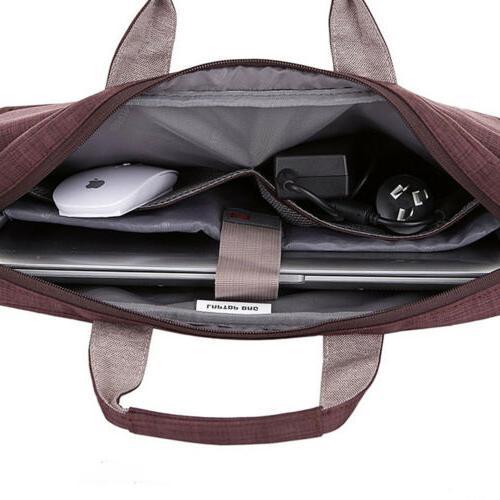 "15 15.6"" Briefcase Shoulder Bag Case"