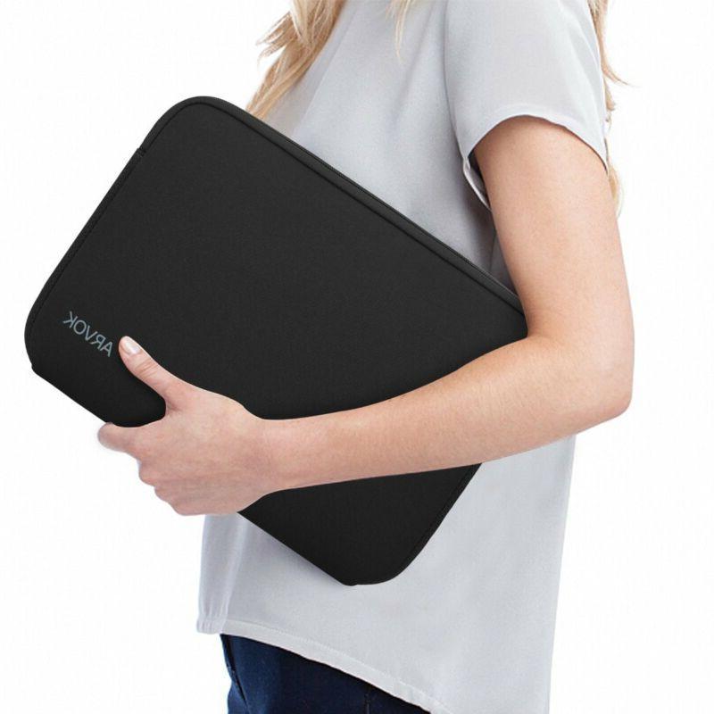Arvok 15-16 Laptop Sleeve Size Case/Water-resistant N